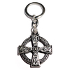 Keychain CELTIC CROSS 925