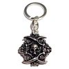 Keychain PIRATES OF THE CARIBBEAN 925