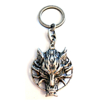 Keychain FENRIS 925 AS