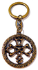 Keychain CELTIC WEDDING KNOT AM
