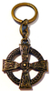 Keychain CELTIC CROSS AM