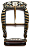 HAMUNAPTRA BUCKLE-SET AM