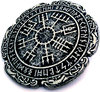 RUNA VEGVISIR-70 ZN 925 AS