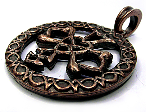 Celtic Wedding Knot Ab Www Antik Group Ancient Conchos Jewelry Accessories